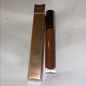 Urban decay naked skin extra deep neutral